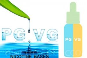 Что такое VG и PG в электронных сигаретах?