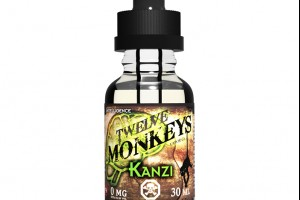 Twelve Monkeys Kanzi (Clone)