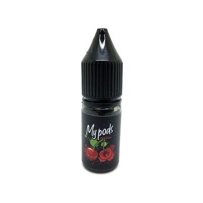 Cherry, 59 мг (Солевой никотин). Hype My pods. 10 мл.