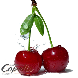 Ароматизатор Wild Cherry (Вишня дикая), Capella Flavors USA, 5 мл
