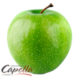 Ароматизатор Green Apple (Зеленое яблоко), Capella Flavors USA, 5 мл
