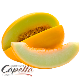 Ароматизатор Cantaloupe (Дыня Канталупа), Capella Flavors USA, 5 мл