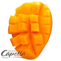 Ароматизатор Sweet Mango (Сладкий Манго), Capella Flavors USA, 5 мл