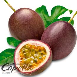 Ароматизатор Passion Fruit (Маракуйя), Capella Flavors USA, 5 мл