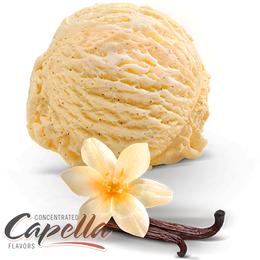 Ароматизатор Vanilla Bean Ice Cream (Ванильное Мороженое), Capella Flavors USA, 5 мл