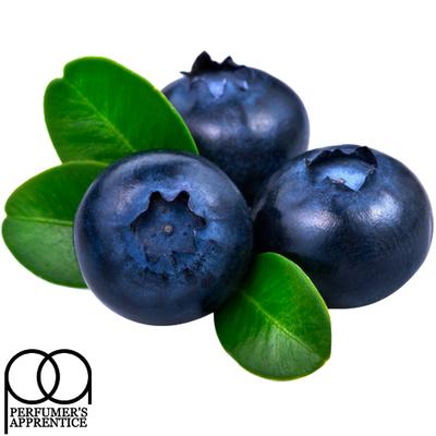 Ароматизатор Blueberry Extra (Черника), TPA USA, 5 мл