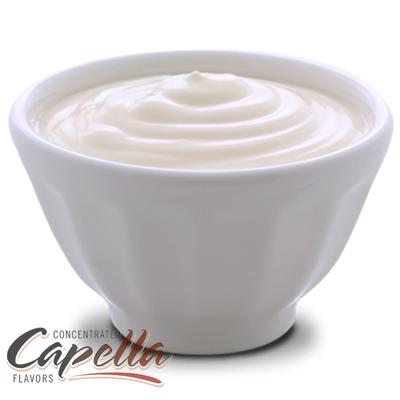 Ароматизатор Bavarian Cream (Баварский крем), Capella Flavors USA, 5 мл