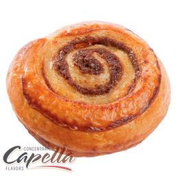 Ароматизатор Cinnamon Danish Swirl v2 (Булочка с корицей), Capella Flavors USA, 5 мл