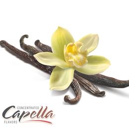 Ароматизатор French Vanilla V2 (Французкая ваниль), Capella Flavors USA, 5 мл
