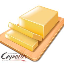 Ароматизатор Golden Butter (Золотистое сливочное масло), Capella Flavors USA, 5 мл