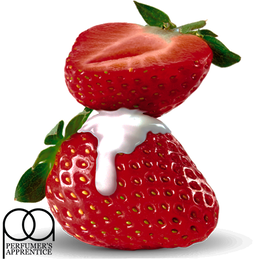 Ароматизатор Strawberry Ripe (Спелая Клубника), TPA USA, 5 мл