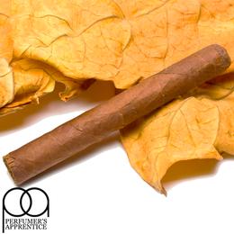 Ароматизатор Mild Black - Cigarillo (Мягкий трубочный табак), TPA USA, 5 мл