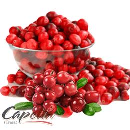 Ароматизатор Cranberry (Клюква), Capella Flavors USA, 5 мл