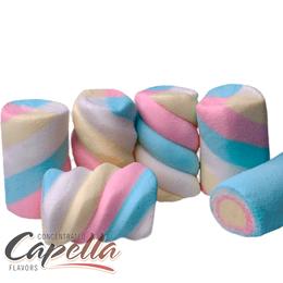 Ароматизатор Marshmallow (Зефир), Capella Flavors USA, 5 мл