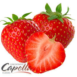 Ароматизатор Sweet Strawberry RF (Сладкая Клубника RF), Capella Flavors USA, 5 мл