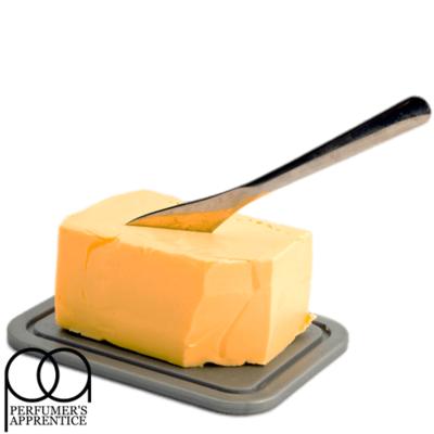 Ароматизатор Butter (Сливочное масло), TPA USA, 5 мл