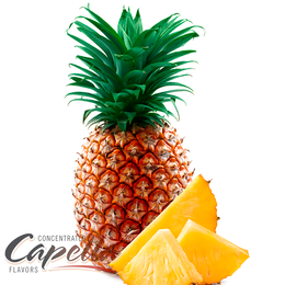 Ароматизатор Golden Pineapple (Золотой ананас), Capella Flavors USA, 5 мл