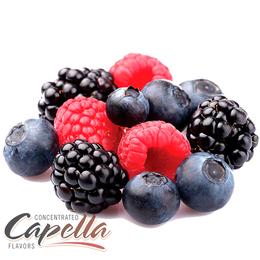 Ароматизатор Harvest Berry (Лесные ягоды), Capella Flavors USA, 5 мл