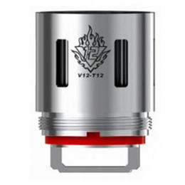 Испаритель V12-T12 для клиромайзера Smok TFV12 Beast Tank 0,12 Ом