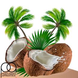 Ароматизатор Coconut (Кокос), TPA USA, 5 мл