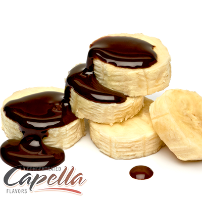 Ароматизатор Banana Split (Банановый десерт), Capella Flavors USA, 5 мл