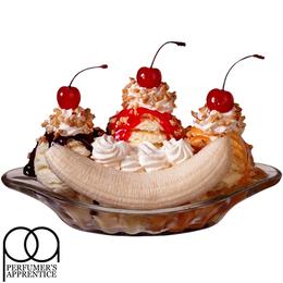 Ароматизатор Banana Cream (Сливки с бананом), TPA USA, 100 мл