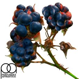 Ароматизатор Blueberry Wild (Черника дикая), TPA USA, 100 мл