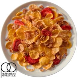 Ароматизатор Crunchy Cereal (Хрустящие кукурузные подушечки), TPA USA, 100 мл