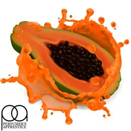 Ароматизатор Papaya (Папайа), TPA USA, 100 мл