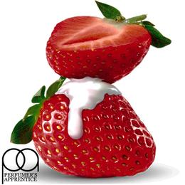 Ароматизатор Strawberry Ripe (Спелая Клубника), TPA USA, 100 мл