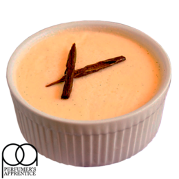 Ароматизатор Vanilla Custard (Ванильный крем), TPA USA, 100 мл