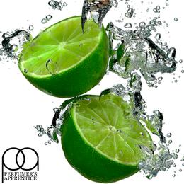 Ароматизатор Lemon Lime II (Лимон Лайм), TPA USA, 100 мл