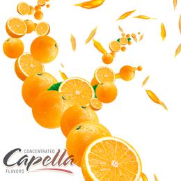 Ароматизатор Italian Lemon Sicily (Сицилийский лимон), Capella Flavors USA, 5 мл