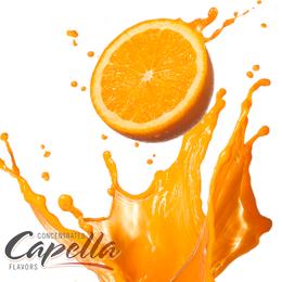 Ароматизатор Juicy Orange (Сочный апельсин), Capella Flavors USA, 5 мл