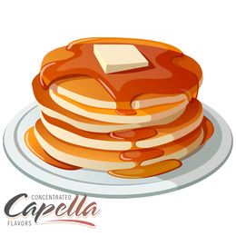 Ароматизатор Maple Pancake Syrup (Кленовый сироп), Capella Flavors USA, 5 мл