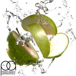 Ароматизатор Green Apple (Зеленое Яблоко), TPA USA, 1 мл