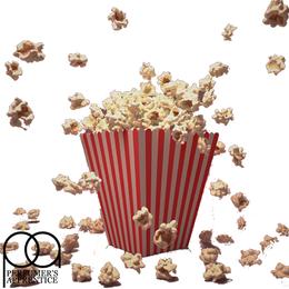 Ароматизатор Popcorn Air Popped (Воздушный попкорн с маслом), TPA USA, 100 мл