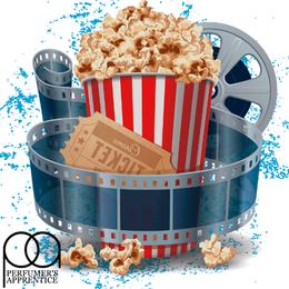 Ароматизатор Popcorn Movie Theater (Кино-попкорн), TPA USA, 100 мл