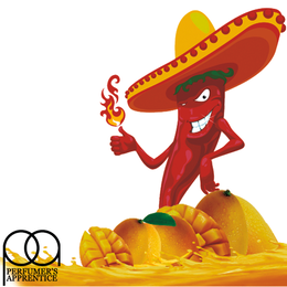 Ароматизатор Chili Mango, TPA USA, 5 мл