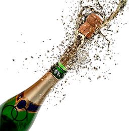 Ароматизатор Champagne, TPA USA, 5 мл