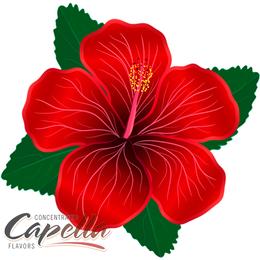 Ароматизатор Hibiscus, Capella Flavors USA, 5 мл