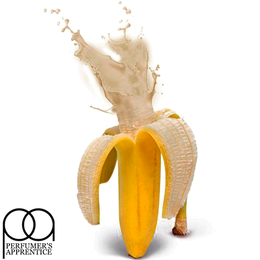 Ароматизатор Ripe Banana (Банан), TPA USA, 5 мл