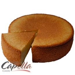 Ароматизатор Yellow Cake (Бисквитный кекс), Capella Flavors USA, 5 мл