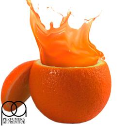Ароматизатор Orange Mandarin (Мандарин), TPA USA, 5 мл
