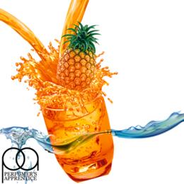 Ароматизатор Pineapple Juicy (Ананас), TPA USA, 5 мл