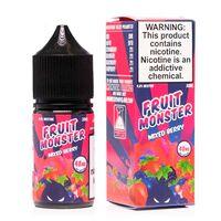 SALT Mixed Berry, 48 мг (Солевой никотин). FRUIT Monster - 30 мл