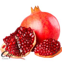 Ароматизатор Pomegranate V2 (Гранат), Capella Flavors USA, 5 мл
