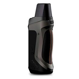 Электронная сигарета GeekVape Aegis Boost POD Kit, + 5 испарителей,  GunMetal