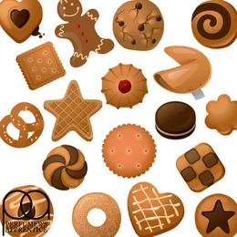 Ароматизатор Gingerbread Cookie (Имбирное печенье), TPA USA, 5 мл