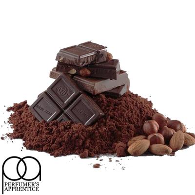 Ароматизатор Double Chocolate (Двойной шоколад), TPA USA, 5 мл